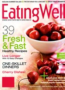 EatingWell Magazine 6/1/2012