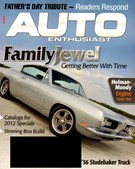 Auto Enthusiast Magazine 6/1/2012
