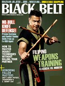 Black Belt Magazine 6/1/2012