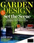 Garden Design 6/1/2012