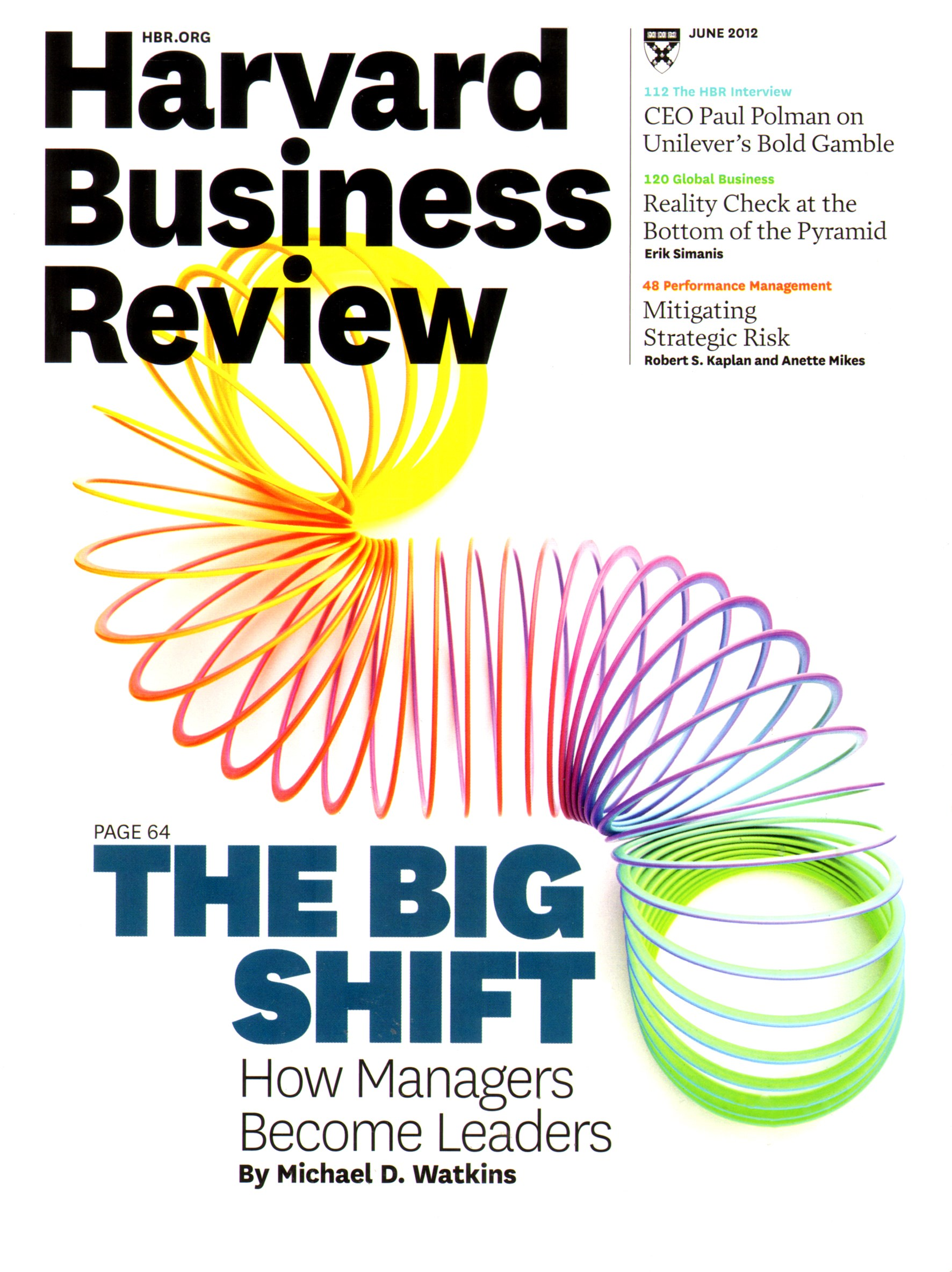 Best Price for Harvard Business Review Magazine Subscription