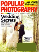 Popular Photography Magazine 6/1/2012