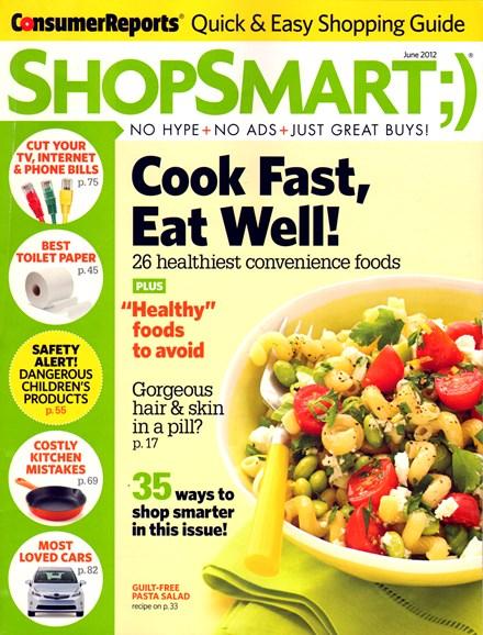 Shop Smart Cover - 6/1/2012