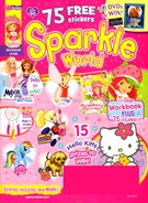 Sparkle World Magazine 6/1/2012