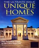 Unique Homes Magazine 6/1/2012