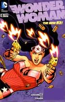 Wonder Woman Comic 6/1/2012