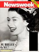Newsweek 6/4/2012