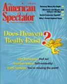 The American Spectator Magazine 6/1/2012
