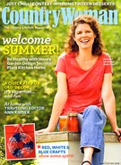 Country Woman Magazine 6/1/2012