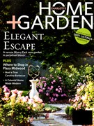 Charlotte Home and Garden Magazine 6/1/2012