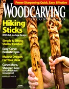 Wood Carving Illustrated Magazine 6/1/2012