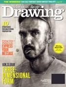 American Artist Drawing Magazine 4/1/2012
