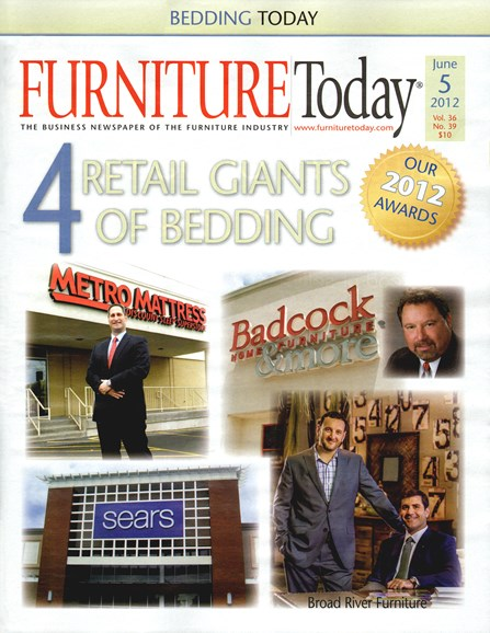 Furniture/Today Cover - 6/5/2012
