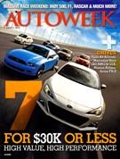 Autoweek Magazine 6/11/2012