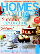 Homes and Antiques 6/1/2012