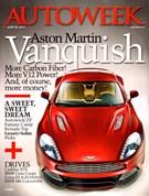 Autoweek Magazine 6/25/2012