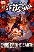 Superior Spider Man Comic 7/7/2012