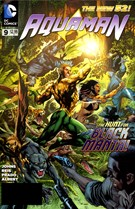 Aquaman Comic 7/1/2012