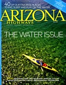 Arizona Highways Magazine 7/1/2012