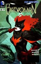 Batwoman 7/1/2012