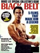 Black Belt Magazine 7/1/2012