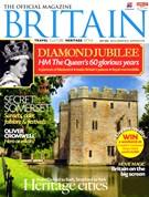 Britain Magazine 7/1/2012