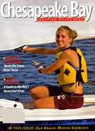 Chesapeake Bay Magazine 7/1/2012