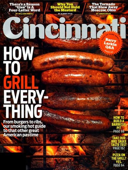 Cincinnati Cover - 7/1/2012
