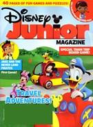 Disney Junior Magazine 7/1/2012