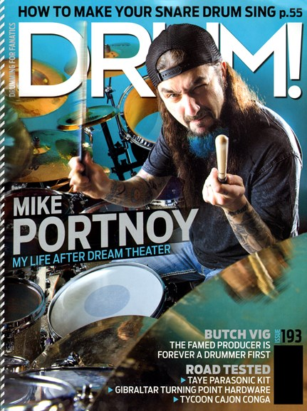 Drum! Cover - 7/1/2012