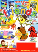 Preschool Friends Magazine 7/1/2012
