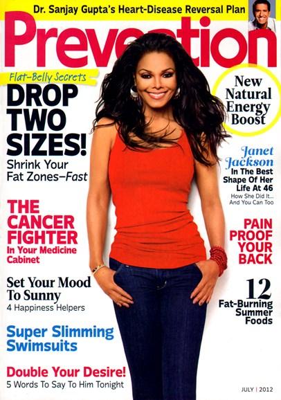 Prevention Cover - 7/1/2012