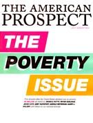 The American Prospect Magazine 7/1/2012