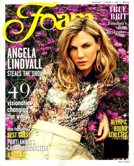 FOAM Cover - 7/1/2012