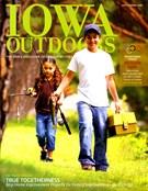 Iowa Outdoors Magazine 7/1/2012