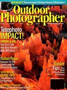 Outdoor Photographer Magazine 7/1/2012
