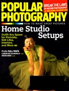 Popular Photography Magazine 7/1/2012