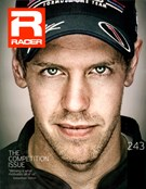 Racer Magazine 7/1/2012