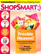 Shop Smart Magazine 7/1/2012