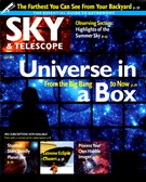 Sky & Telescope Magazine 7/1/2012