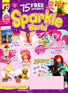 Sparkle World Magazine 7/1/2012