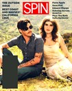 Spin | 7/1/2012 Cover
