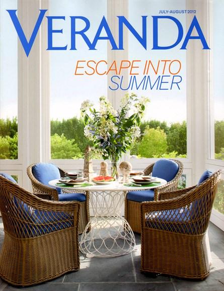 Veranda Cover - 7/1/2012