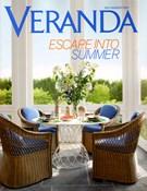 Veranda Magazine 7/1/2012