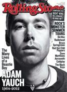 Rolling Stone Magazine 6/7/2012
