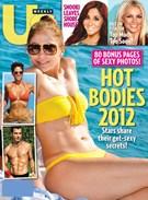 Us Weekly Magazine 6/4/2012