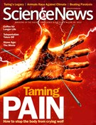 Science News Magazine 6/30/2012