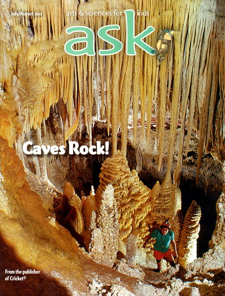 ask Cover - 7/1/2012