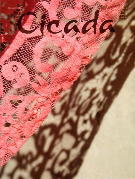 Cicada Cover - 7/1/2012