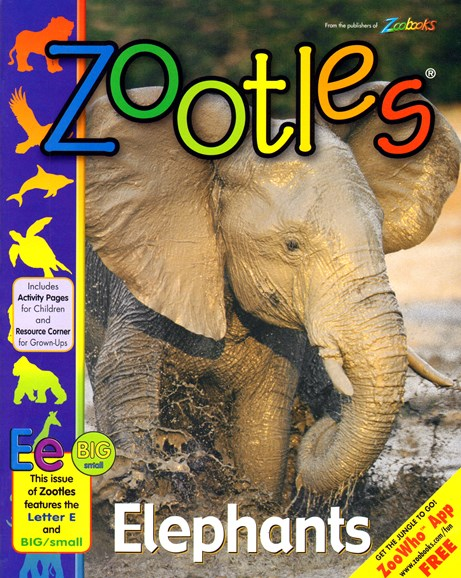 Zootles Cover - 6/1/2012